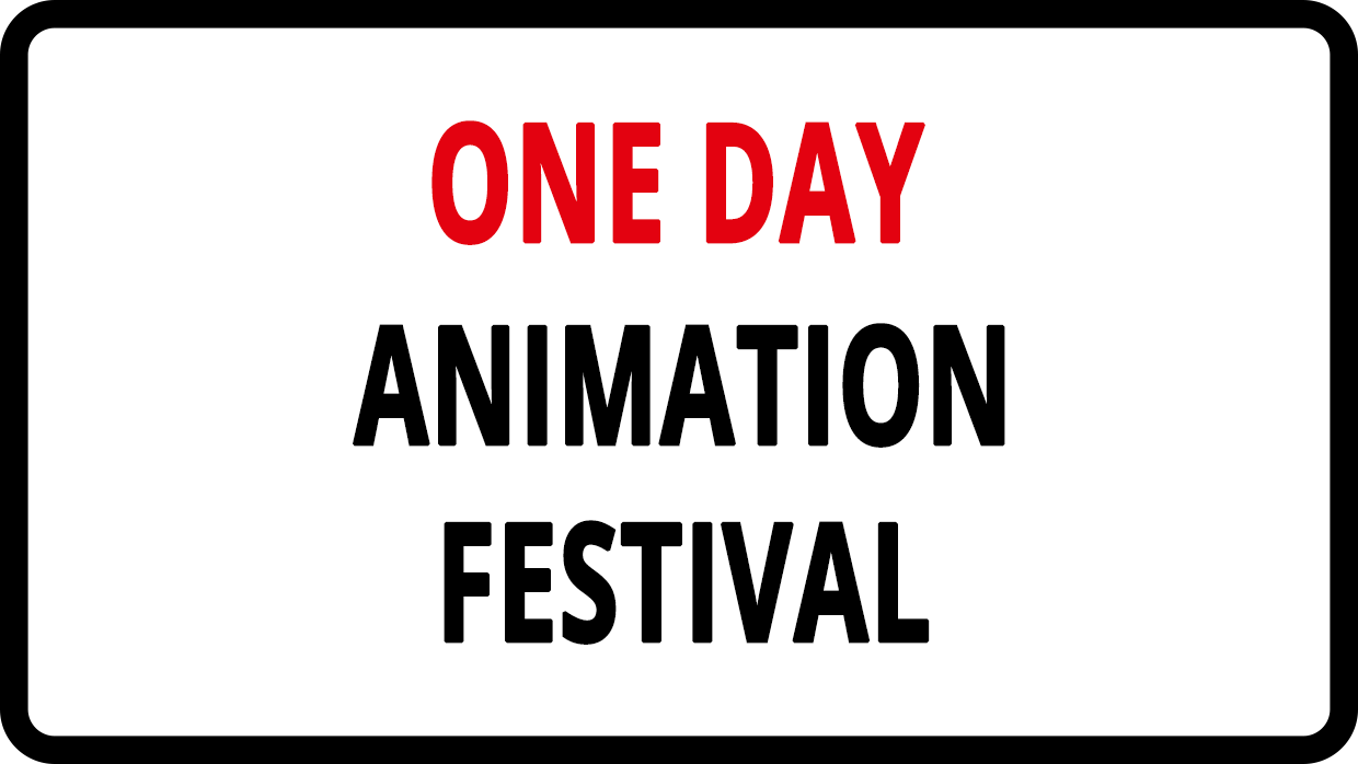 ONE DAY ANIMATION FESTIVAL 2016 Einladung zum Festival