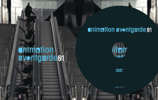 Animation Avantgarde DVD 01