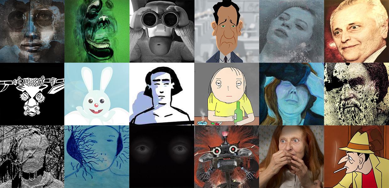 12. ONE DAY ANIMATION FESTIVAL 2016 / 6. BEST AUSTRIAN ANIMATION