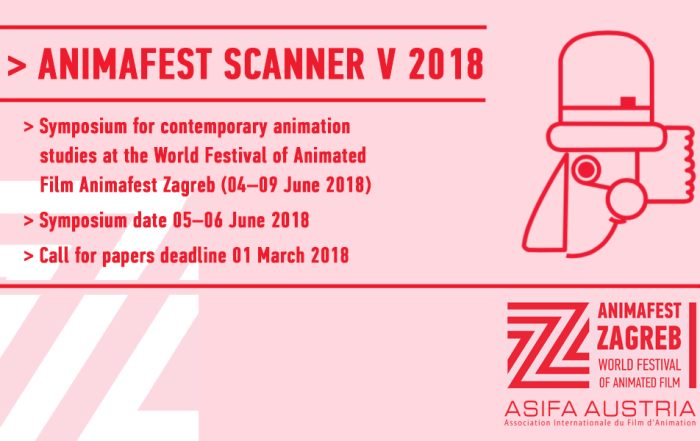 Animafest Scanner 2018