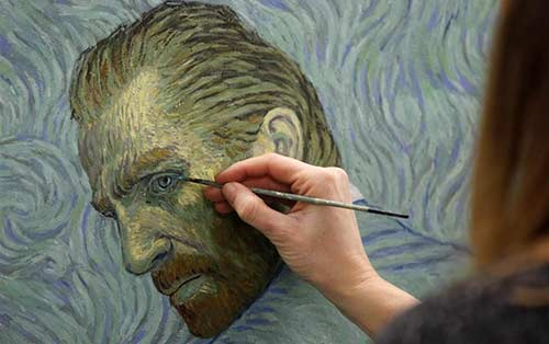 Loving-Vincent the-making-of