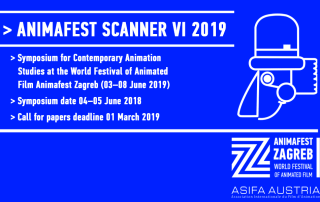 Animafest Scanner VI 2019