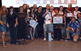 RADAR VIENNA 2019 - AWARD WINNERS
