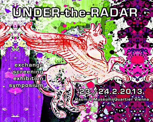under the radar - symposium
